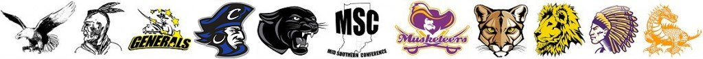 The Mid-Southern Conference